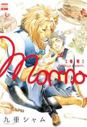 Momo【モモ】
