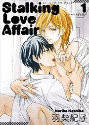 Stalking Love Affair