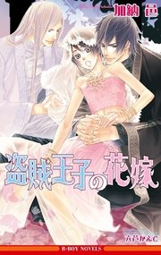 盗賊王子の花嫁【イラスト入り】