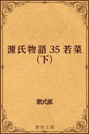 源氏物語 35 若菜(下)