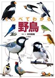 くらべてわかる 野鳥