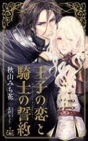 王子の恋と騎士の誓約【特別版】(イラスト付き)
