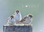 LOVELY 愛らしい鳥たち