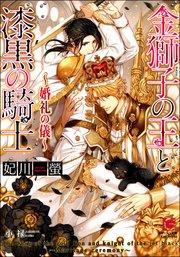 金獅子の王と漆黒の騎士 ~婚礼の儀~【イラスト入り】