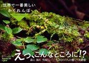 世界で一番美しいかくれんぼ  ~Hidden in Nature ~