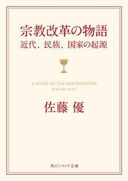 宗教改革の物語 近代、民族、国家の起源